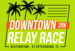 Downtown 20k Relay St Pete