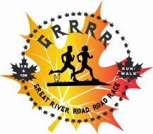 GRRRR Great River Road - Road Race