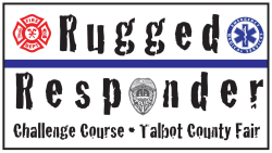 The Rugged Responder Challenge Course