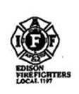 Edison Firefighters