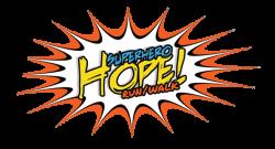 SUPERHERO 5K/Walk in Covington, LA