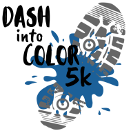 Dash Into Color 5k
