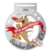 Rape Crisis Center Reindeer Run
