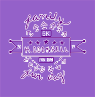 K Cockrell Family Fun Day 5K & 1 Mile