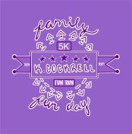 K Cockrell Family Fun Day 5K & 1 Mile