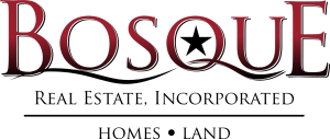 Bosque Real Estate, Inc.
