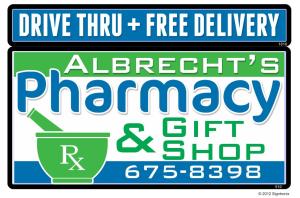 Albrecht's Pharmacy