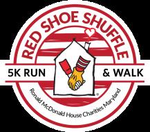2020 Red Shoe Shuffle