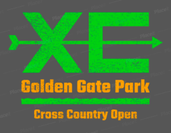 Golden Gate Park XC Open