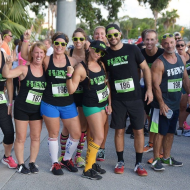 Sailfish Beer Mile 2020 Autumn Edition