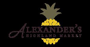 Alexander's Market