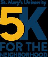 StMU 5K for the Neighborhood