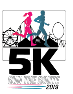 NDSF 2019 Run the Route 5K
