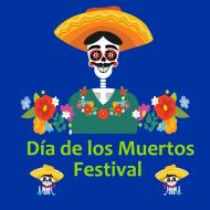 Dia de los Muertos 3K and 5K Run