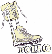 Stomp Out Polio 5k