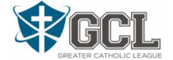 GCL/GGCL Cross Country League Championships