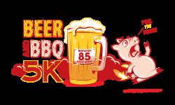 Beer & BBQ 5k