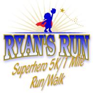 Eastern Dutchess Road Runners Club- Ryan's Run (Superhero) 5K and 1 Mile Run/Walk