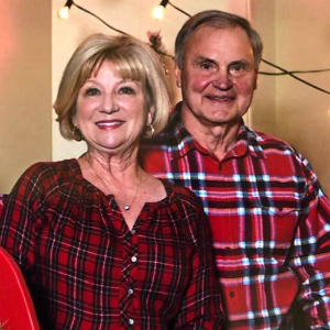 Larry and Cathy Brandt
