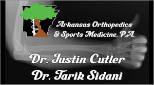Dr. Justin Cutler and Dr. Tarik Sidani