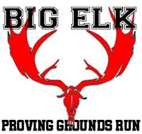 Big Elk Proving Grounds Distance Run