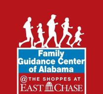 11th Annual Family Guidance Center of Alabama Walk/Run