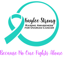 Kaylee Strong's Totally Teal Trot