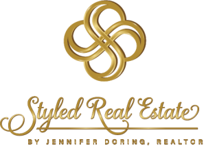 Styled Real Estate - Jennifer Doring REALTOR