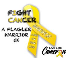 Flagler Warriors 2nd Annual 5K Fun Run/Walk
