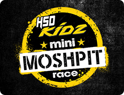 HSD Kidz Monster Mosh Race The Gumbo Limbo 10K is a Running race in Boca Raton, Florida consisting of a 1 Mile, 10K.