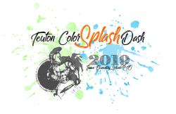 Teuton Color Splash Dash