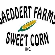 Gaeddert Farms