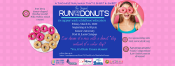 2nd Annual Run for the Donuts