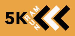 Ram Run 5K/1-Mile Fun Walk/Run (Live and Virtual Race)