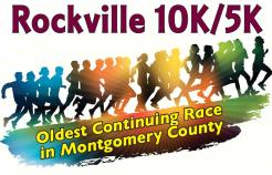 Rockville 10K/ 5K