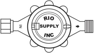 Rio Supply Inc.