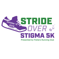 Stride Over Stigma 5K The Fishers YMCA Wishbone 5K is a Running race in Fishers, Indiana consisting of a 5K.