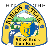 Hit the Barlow Trail Virtual Community Run  and Walk