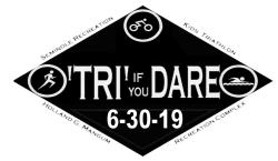 Tri If You Dare