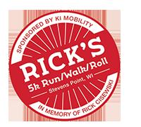Rick's Run/Walk/Roll