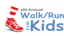 4th Annual Walk/Run for Kids