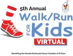 5th Annual Walk/Run for Kids