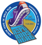 NCVAN 9th Annual Know Hope 5K Walk Run