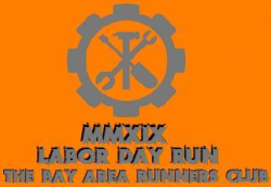 Bay Area Runners Club 47th Labor Day Run & Potluck