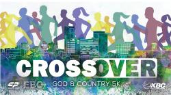 God & Country 5K