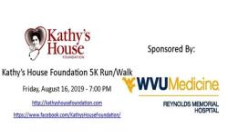 Kathy's House Foundation 5k