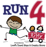 Run for Riley Presented by Love's Travel Stops & Country Stores