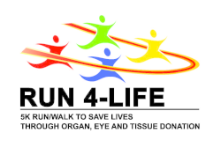 8th Annual Run 4 Life 5K