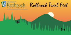 Rothrock Trail Fest & Off Road Relay