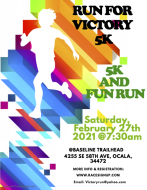 Run for Victory 5k